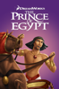 Simon Wells, Stephen Hickner & Brenda Chapman - The Prince of Egypt  artwork