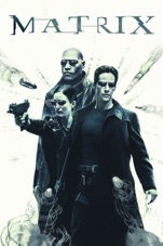 Capa do filme Matrix