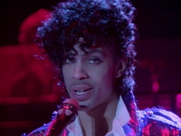 Prince -  music video wiki, reviews