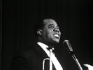 Stompin At The Savoy (The Speek) - Louis Armstrong
