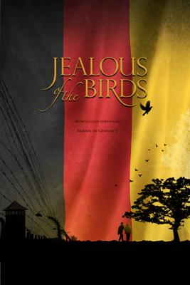 Jordan Bahat - Jealous of the Birds illustration