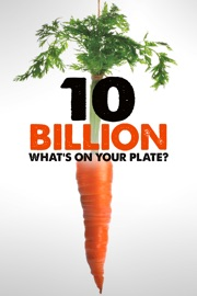 10 Billion What S On Your Plate