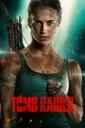 Affiche du film Tomb Raider (2018)