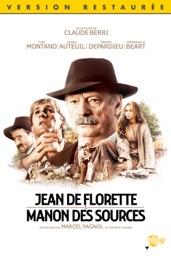 Jean de Florette et Manon des Sources