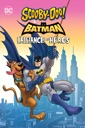 Affiche du film Scooby-Doo ! & Batman : The Brave and the Bold