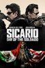 Stefano Sollima - Sicario: Day of the Soldado  artwork