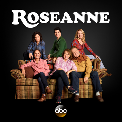 Roseanne, Season 10 HD Download