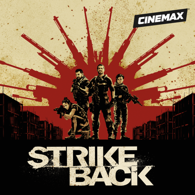 Strike Back, Season 5 HD Download