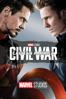 Capitán América: Civil War - Anthony Russo & Joe Russo