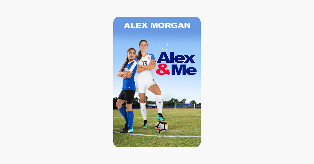 Alex & Me on iTunes
