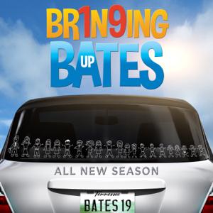 Bringing Up Bates, Season 8
