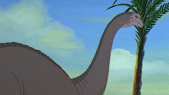 The Land Before Time VI: The Secret of Saurus Rock (The Land Before Time:  The Secret of Saurus Rock) on iTunes