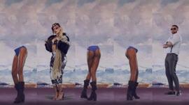 Tu Pum Pum (feat. El Capitaan & Sekuence) KAROL G & Shaggy Latin Music Video 2018 New Songs Albums Artists Singles Videos Musicians Remixes Image