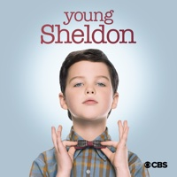 Young Sheldon, Season 1