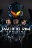 Steven S. DeKnight - Pacific Rim: Uprising  artwork