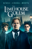 Juan Carlos Medina - The Limehouse Golem  artwork