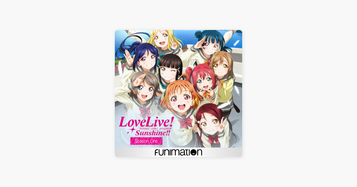 ‎Love Live! Sunshine!!, Season 1