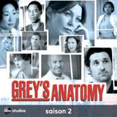 Grey's Anatomy, Saison 2