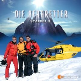 Der Bergretter Staffel 9