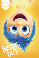 Pete Docter - Inside Out (2015) artwork
