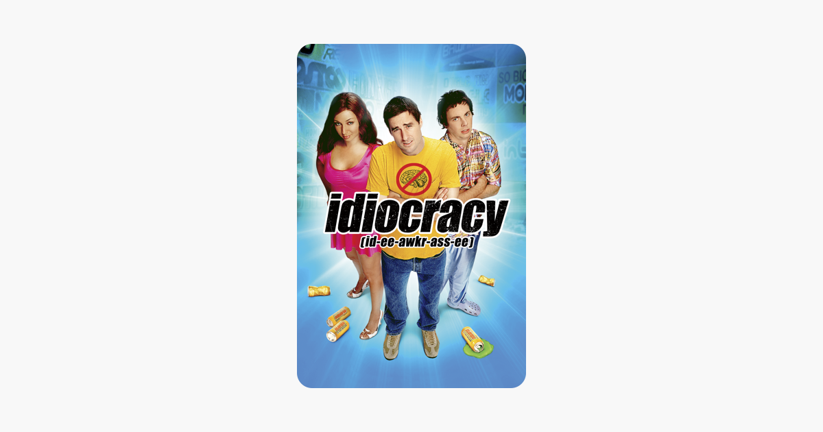 idiocracy free download