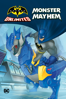 Batman Unlimited: Monster Mayhem - Butch Lukic