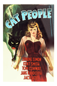 Cat People