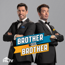 Brother Vs Brother Season 4 On Itunes