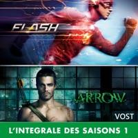 Télécharger The Flash / Arrow, Saisons 1 (VOST) - DC COMICS Episode 44