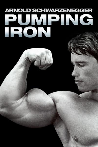 Pumping Iron (1977 - 1985) (Movie Series)