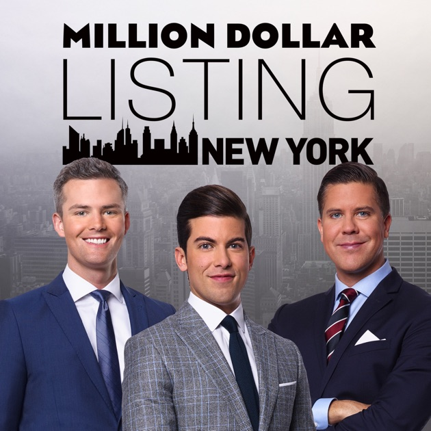 Million dollar listing new york season 3 on itunes colourmoves