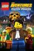 icone application LEGO: Les aventures de Clutch Powers