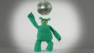 Stompy the Bear - Caspar Babypants