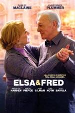 Capa do filme Elsa & Fred