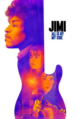 John Ridley - Jimi: All Is by My Side bild