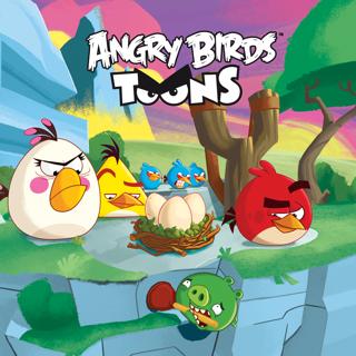 Angry Birds Toons, Season 2 Volume 2 on iTunes