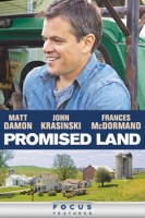 Promised Land (iTunes)