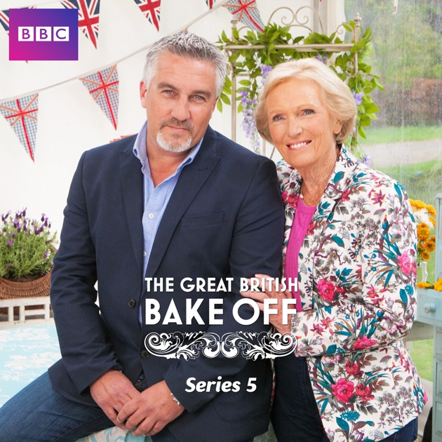 The Great British Bake Off, Series 5 on iTunes