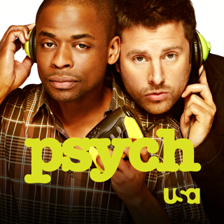 Psych, Season 4 on iTunes
