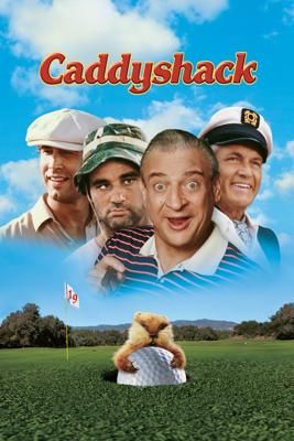 Caddyshack HD Download