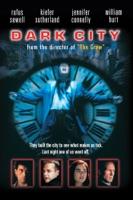 Dark City (iTunes)