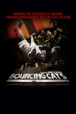 Nabil Elerkin - Bouncing Cats - Red Bull Media House Grafik