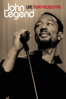 John Legend - John Legend: Live From Philadelphia  artwork