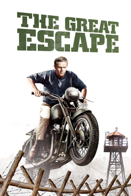 The Great Escape (1963) HD Download