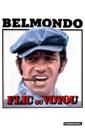 Affiche du film Flic ou voyou