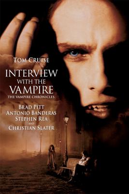 Neil Jordan - En Vampyrs Bekännelse bild