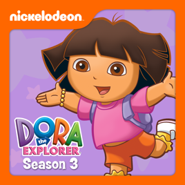 Dora The Explorer Season 3 On Itunes
