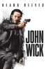 Chad Stahelski - John Wick  artwork