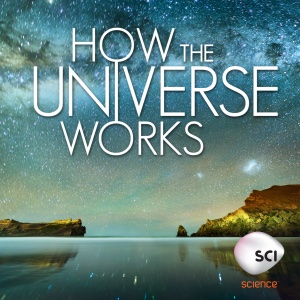 How the Universe Works, Season 3