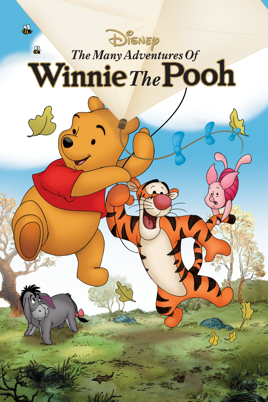 a430a2fa7764  The Many Adventures of Winnie the Pooh on iTunes